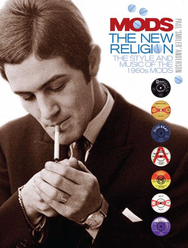 """Le livre de Paul Anderson (dont certaines illustrations sont tirées) : """"l'Evangile"""" de la """"nouvelle religion"""" !"""
