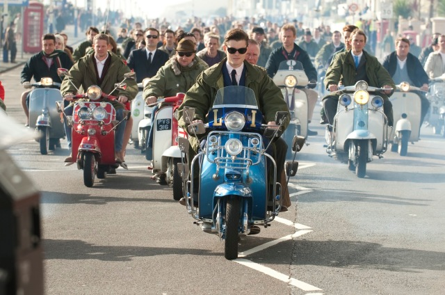 Image du film Brighton Rock, 2011